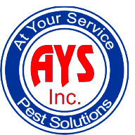 At Your Service, Inc. Pest Solutions